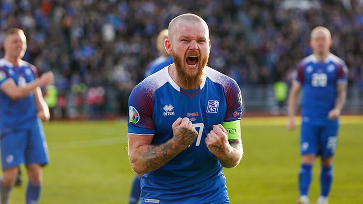 İzlanda'nın aday kadrosu belli oldu! Kaptan gelmiyor...