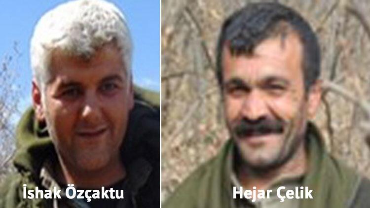 Son dakika...Diyarbakır'daki tüm eylemlerin sorumlusuydu... PKK'ya büyük darbe