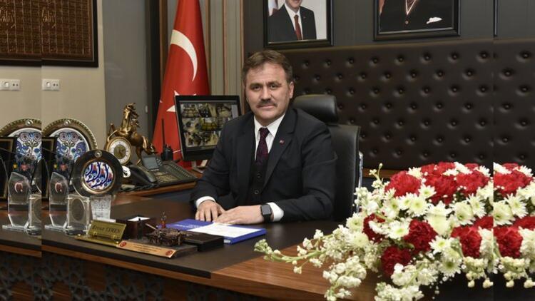 Gümüşhane Belediye Başkanı Ercan Çimen'e silahlı saldırı