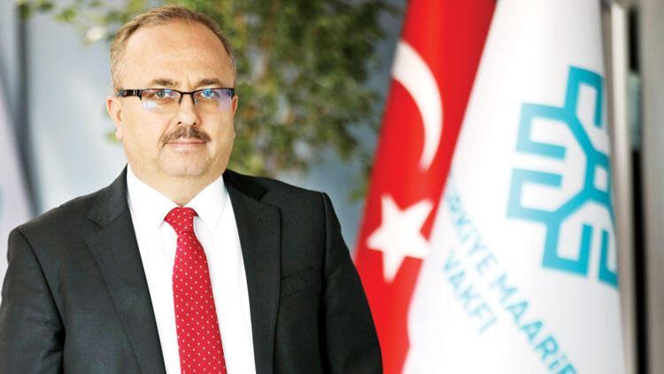 Türkiye Maarif Vakfı: Hedefimiz 193 ülkede faaliyet
