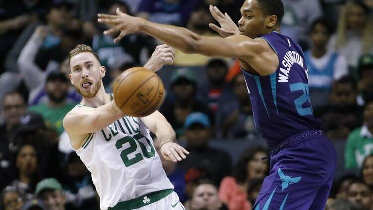NBA'de gecenin sonuçları | Boston Celtics kazanmaya devam ediyor...