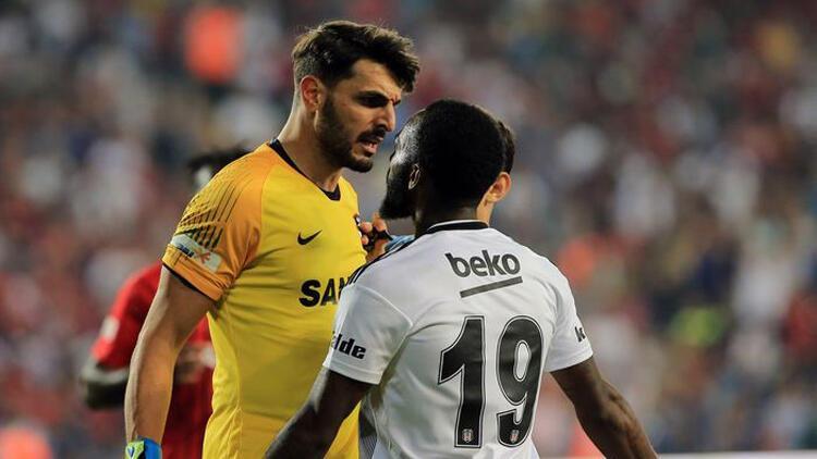Günay Güvenç'ten Galatasaray'a gözdağı
