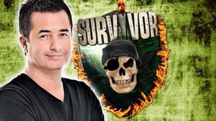 Acun Ilıcalı, Survivor'da yarışacak ikinci ünlüyü açıkladı