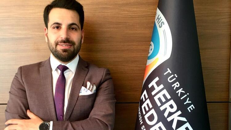 Hedef spor yapan Türkiye
