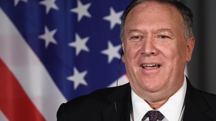 Pompeo: NATO'nun değişmesi gerekiyor