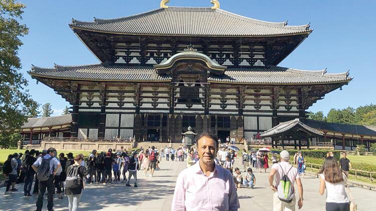 Japonya ve Güney Kore'deki Türk izleri
