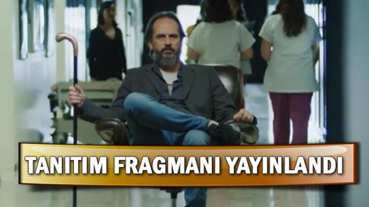 Kanal D'nin yeni dizisi Hekimoğlu ne zaman başlayacak? İlk tanıtım fragmanı yayınlandı!