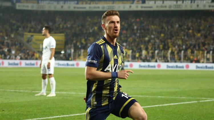 Fenerbahçe'de Serdar ve Altay tartışması