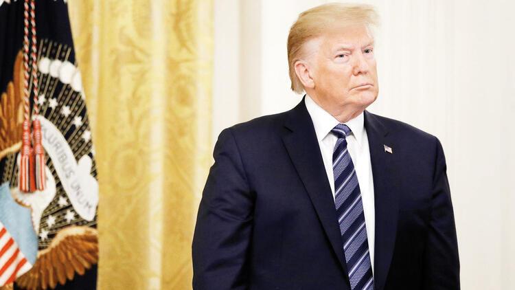Mahkeme Trump'ı suçlu buldu