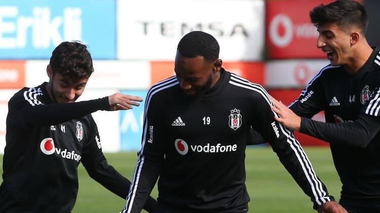 Beşiktaş, Denizlispor'u konuk edecek! N'Koudou iyileşti...