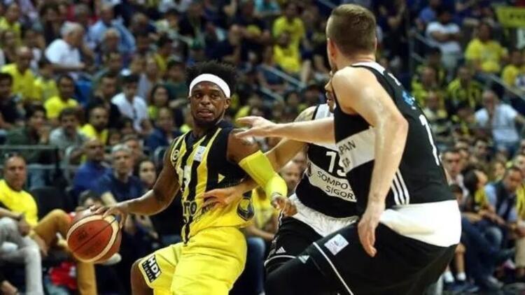 Fenerbahçe, Beşiktaş'a kaybetmiyor! 6.5 yıl, 16 resmi maç oldu...