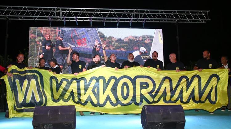 Vakkorama Takımı, 10 Kasım Atatürk Kupası'nın şampiyonu oldu