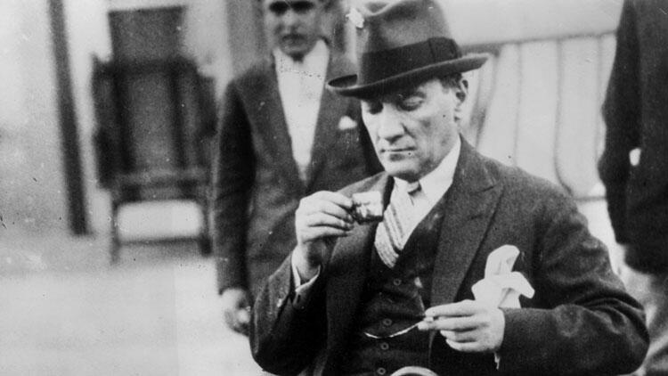 360 derece Atatürk