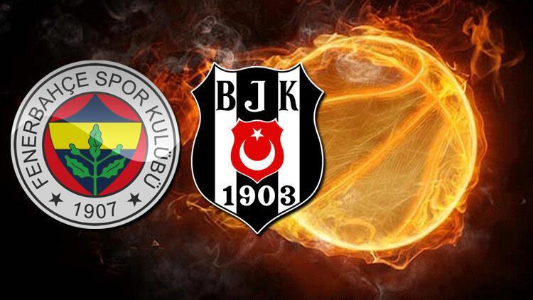 Fenerbahçe Beko Beşiktaş Sompo Sigorta maçı ne zaman, saat kaçta hangi kanalda?
