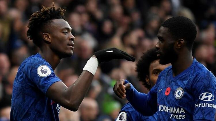 Chelsea 2-0 Crystal Palace