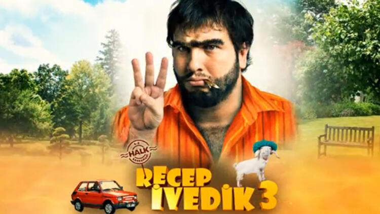Recep İvedik 3 oyuncuları kimler? İşte Recep İvedik 3 filminin konusu ve oyuncu kadrosu