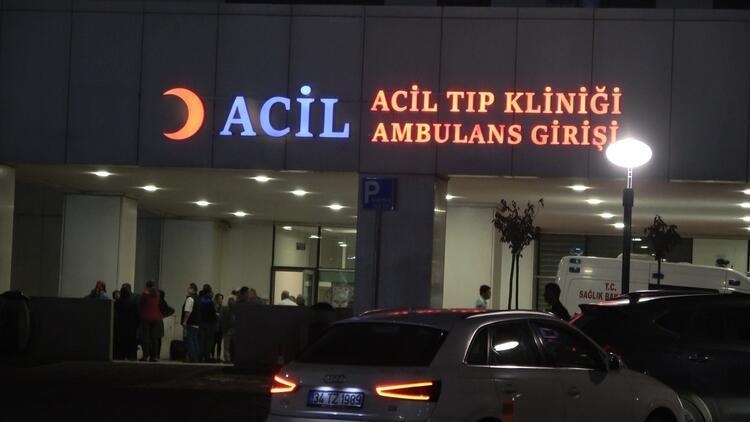 Mevlit pilavından zehirlendi iddiası! 40 kişi hastaneye kaldırıldı