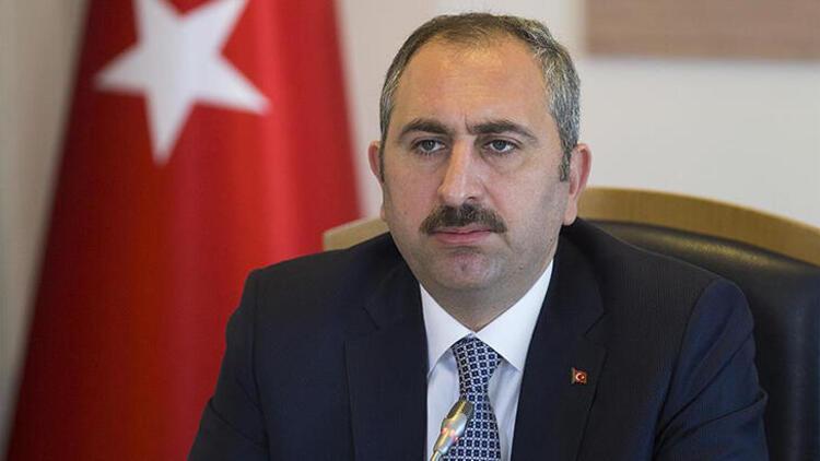 Adalet Bakanı Abdulhamit Gül'den '10 Kasım' mesajı
