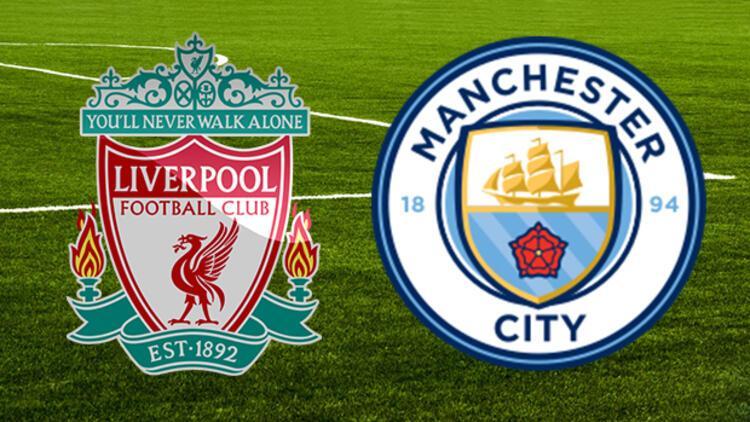 Liverpool Manchester City maçı ne zaman saat kaçta hangi kanalda?