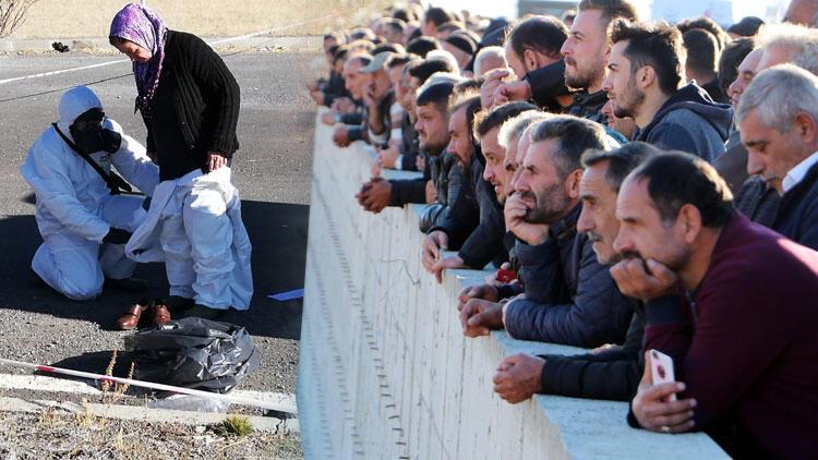 Antalya'da ölü bulunan 4 kişilik aile toprağa böyle verildi!