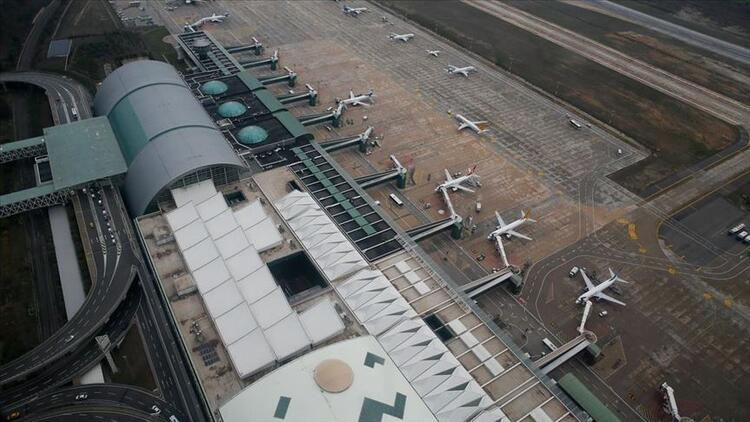 Çukurova Bölgesel Havalimanı için üstyapı ihalesi 2020'de