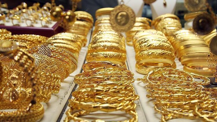 Altın fiyatları pazar günü ne kadardan seyrediyor? Gram altın fiyatı