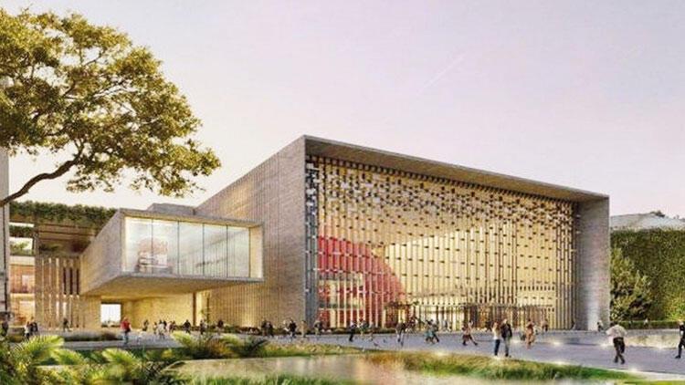 Mimar Sinan operasıyla açılacak