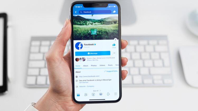 Facebook, Dijital Gazetecilik Projesi ile yeni nesil gazetecilere rehberlik edecek