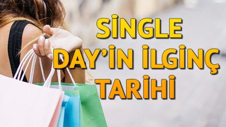 Bekarlar Günü (Single Day) nedir? Bekarlar Günü ne zaman ortaya çıktı?