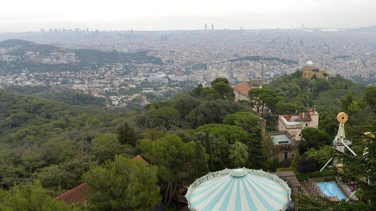 """Akdeniz ülkelerinin """"ekonomi liderleri"""" Barselona'da buluşacak"""