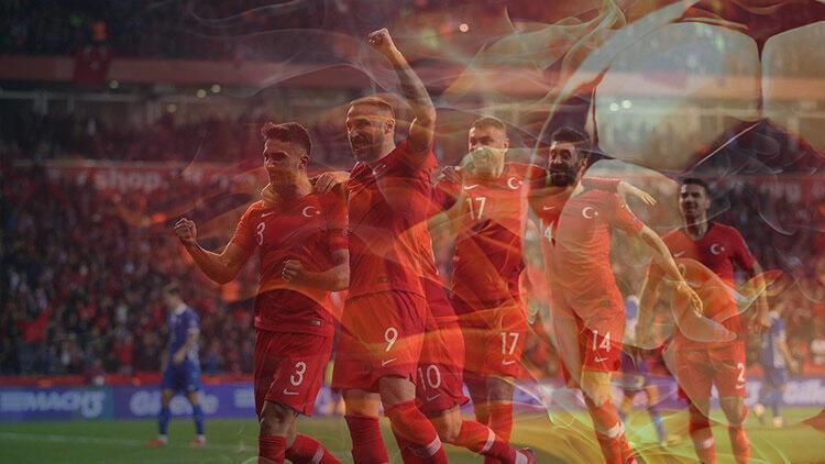 Türkiye-İzlanda maçı saat kaçta, hangi kanalda? Milli maçlar ne zaman başlıyor?