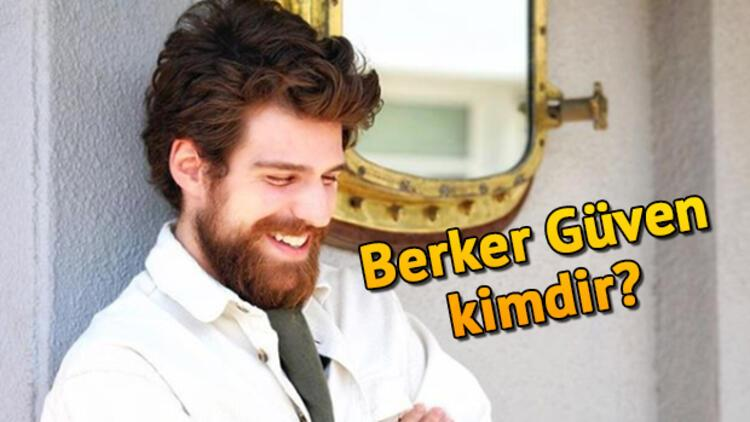 Zalim İstanbul Nedim kimdir? İşte Berker Güven'in biyografisi