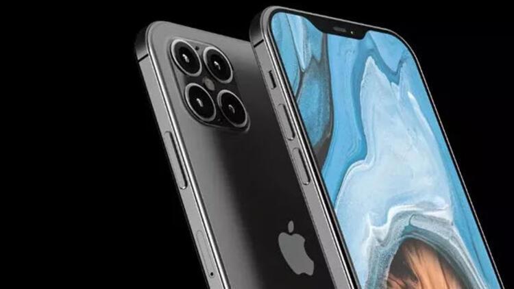iPhone 12 nasıl olacak? Tasarımı böyle mi görünüyor?