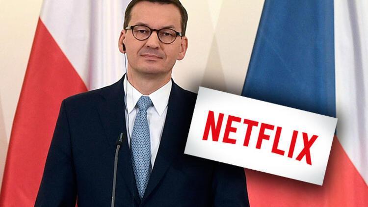 Polonya'dan Netflix'e 'nazi ölüm kampı' tepkisi