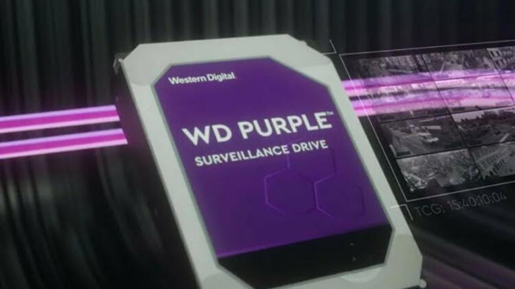 Western Digital, yeni çözümlerini tanıttı