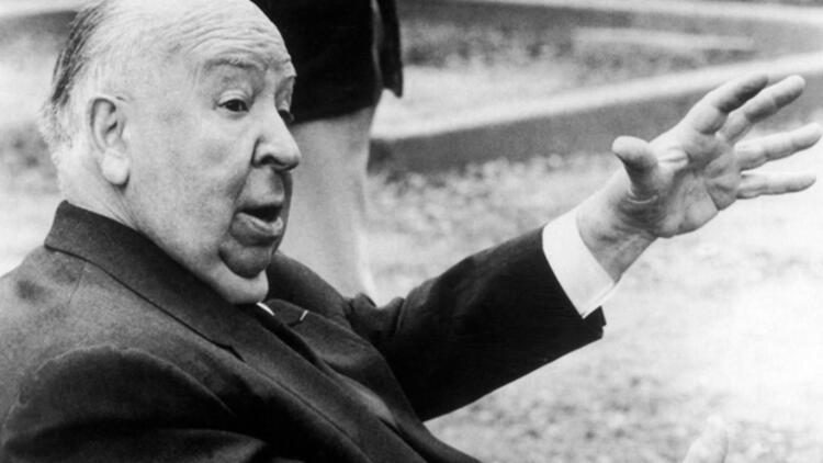 Kara Hafta'da Alfred Hitchcock rüzgarı