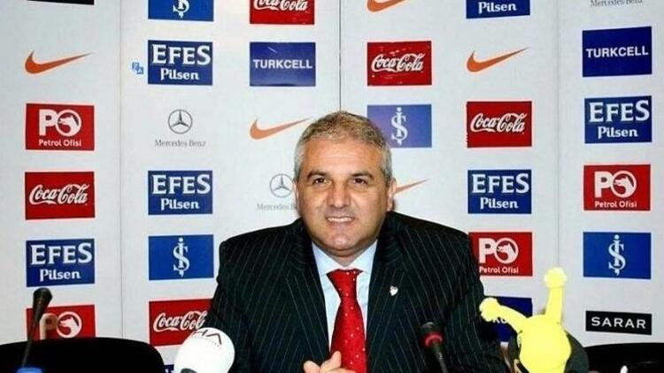 UEFAdan Murat Ilgaz ve Sabri Çelike görev