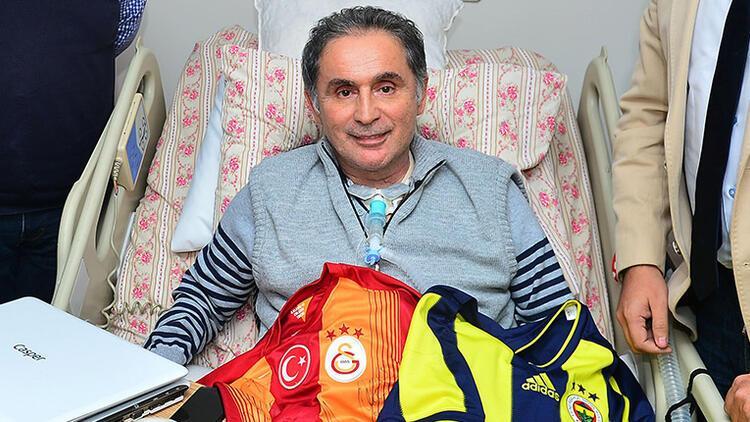 İlyas Tüfekçi'den Galatasaray Başkanı Mustafa Cengiz'e sitem