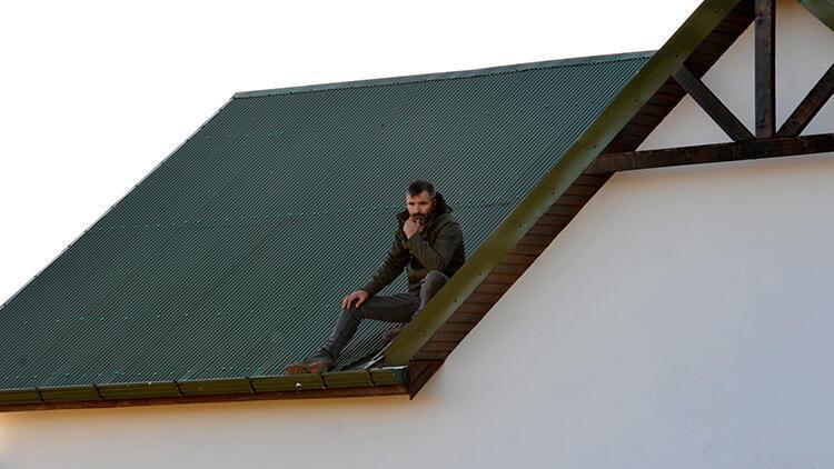 Trabzon'da gergin anlar! Yoğun güvenlik önlemi alındı