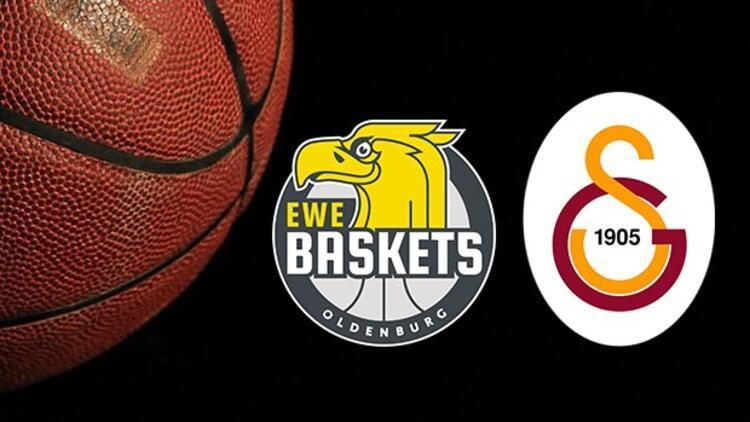 EWE Baskets: 79 - Galatasaray Doğa Sigorta: 72