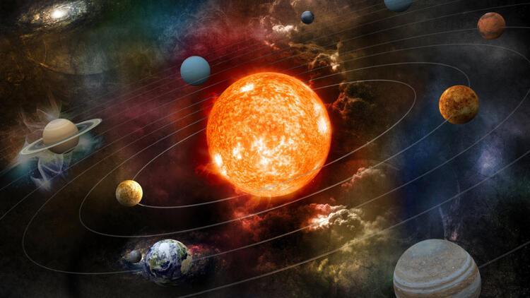 NASA'da çalışan bilim insanları Venüs'ü keşfetmeye hazırlanıyor