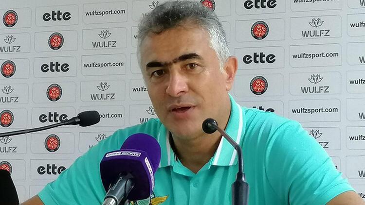 Akhisarspor Süper Lig hedefine kilitlendi