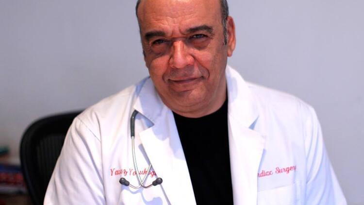 Yavuz Yörükoğlu kimdir ve kaç yaşında? Hangi hastanede çalışıyor?