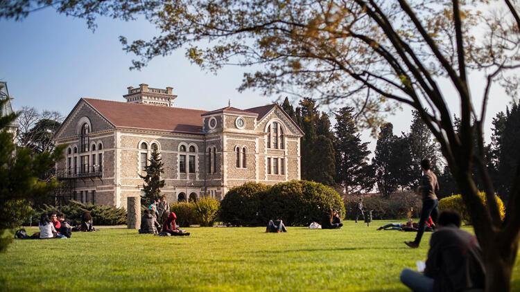 Dijital dünya Boğaziçi Üniversitesi'nde tartışılacak