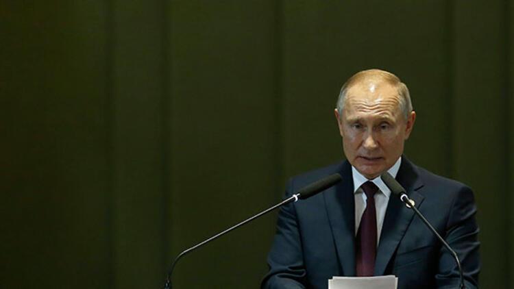 Putin duyurdu: Türkiye ile Suriye'deki ihlallere müdahale etmek konusunda anlaştık