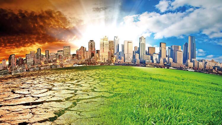 İklim krizi ve küresel ısınma gelecek nesilleri vuracak