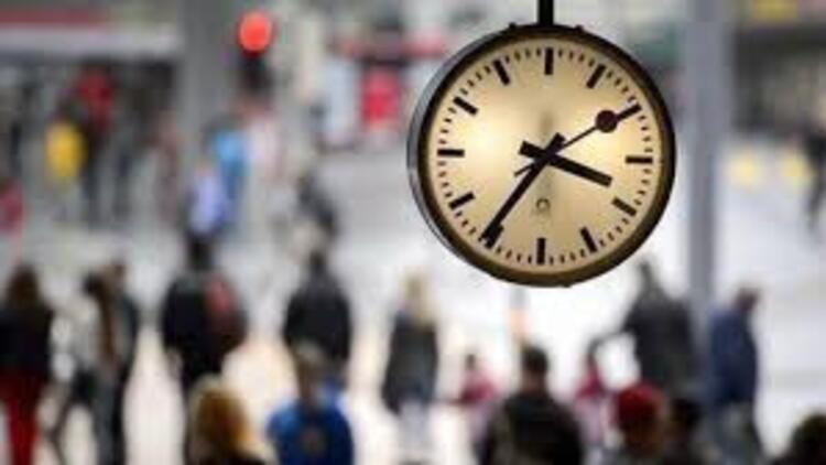 Çalışana göre mesai saati