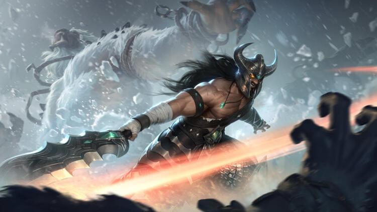 Legends of Runeterra için 'Keşif Gezisi' başladı