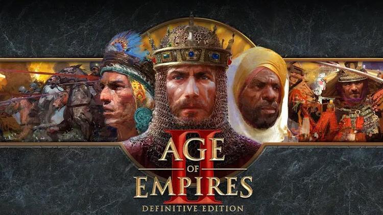 Age of Empires II: Definitive Editon bugün satışa çıktı