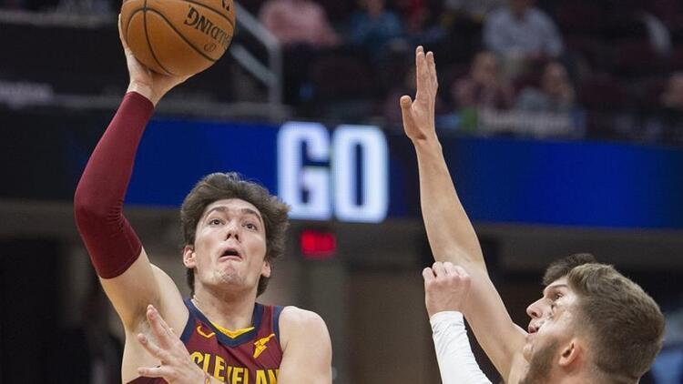 NBA'de gecenin sonuçları | Cedi Osman 12 sayı attı, yetmedi!